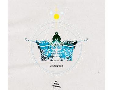 Alex Niggemann gründet neues Label, Release: Just A Little – AEON001