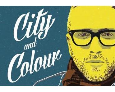 Konzertvorschau: City and Colour