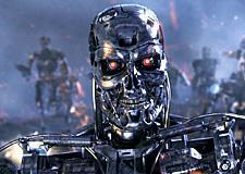 Terminator: nun bei Paramount Pictures zu Hause?