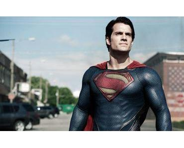 """Man Of Steel"" von Zack Snyder"