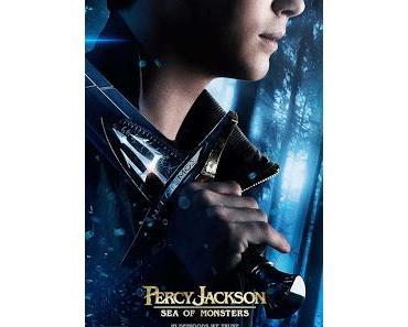 Percy Jackson - Im Bann des Zyklopen: Neues Poster erschienen