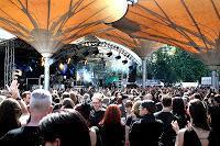 "Julia ""meets"" Elmar Herrmann (Amphi Festival)"
