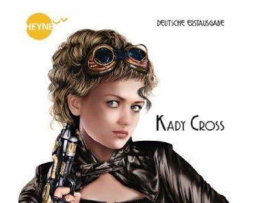 {Rezension} Das Mädchen mit dem Flammenherz von Kady Cross