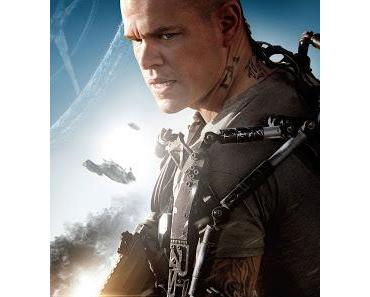 Elysium: Trailer Nr. 2 ist online + IMAX Poster