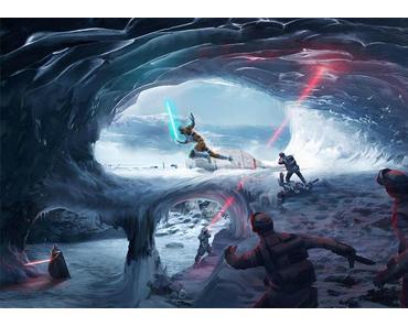 E3: Kein Battlefront 3 – DICE plant Reboot zu Star Wars Battlefront