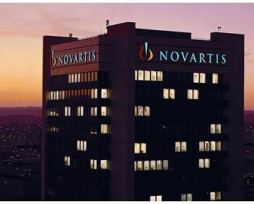Ist Novartis ein Forschungsunternehmen oder eine Marketingmaschine? (Geschäftsbericht 2012)