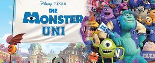 Kino am 20.06.2013: Die Monster Uni