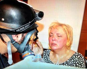 Claudia Roth (Grüne): Gestern gab es Tränengas für die Konfliktliebhaberin