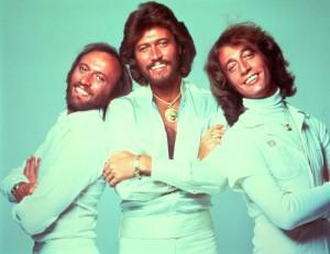 50 Jahre Stayin' alive – Bee Gees