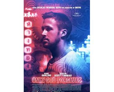 Only God Forgives: Neuer Trailer online!