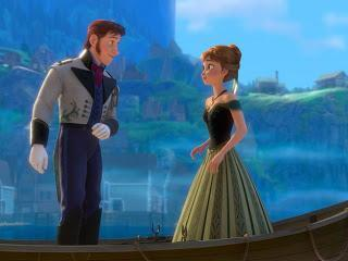 Frozen: Walt Disney neues Märchen kündigt Trailer an