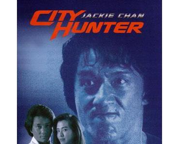 Review: CITY HUNTER - Leidenschaftlicher Quatsch