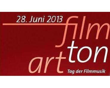 Tag der Filmmusik 2013