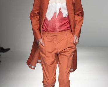 Salvatore Ferragamo SS 2013 – Top 5 Looks