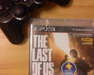 Ausgepackt: The Last of Us