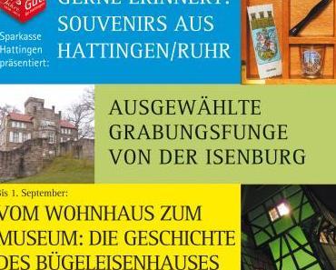 """Herzlich Willkommen in unserem """"Museum im Bügeleisenhaus (MiBEH)"""""""