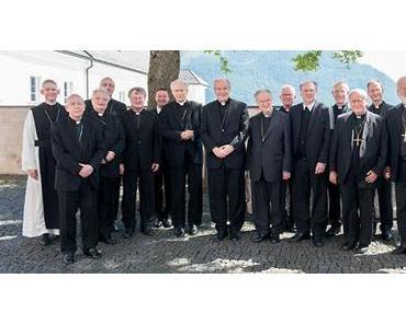 Bischofskonferenz in Mariazell
