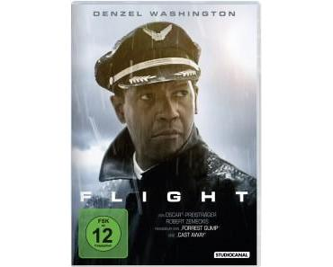 Filmkritik 'Flight' (DVD)