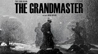 Am 27.06.2013 im Kino: The Grandmaster
