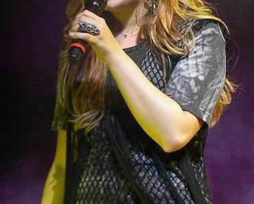 Demi Lovato's Vater ist gestorben