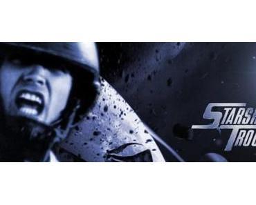Review: STARSHIP TROOPERS - Im Kampf gegen ultraböse Killerkäfer