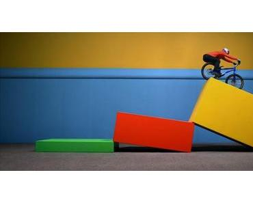 Danny MacAskill's Imaginate – BMX-Tricks in Perfektion