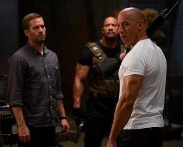 Filmkritik 'Fast & Furious 6′ (Kino)