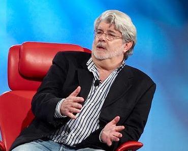 George Lucas hat wieder geheiratet