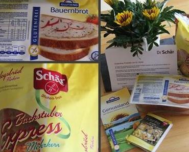 Glutenfreie Produkte von Schär im Test