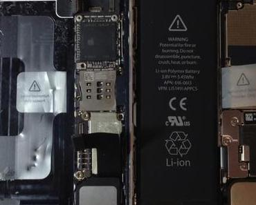 Leak: iPhone 5S Prototyp mit A7-Chip und Dual-LED Blitz