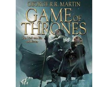[Rezension] Game of Thrones - Das Lied von Eis und Feuer. Die Graphic Novel Band 2 (George R. R. Martin)