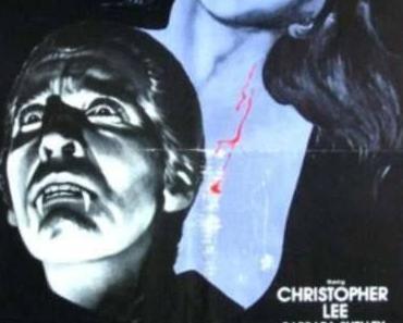 Review: BLUT FÜR DRACULA - Christopher Lee kehrt zurück
