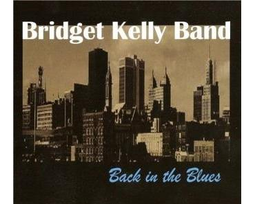 Bridget Kelly Band - Back In The Blues