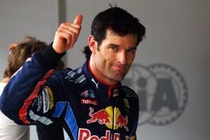 FIA WEC: Offiziell Mark Webber startet ab 2014 für Porsche!