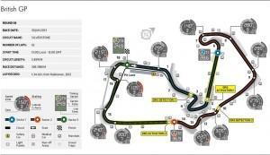 Formel 1: Vorschau Großer Preis von Großbritannien 2013
