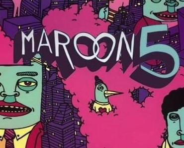 Maroon 5 – Love Somebody (Panic City Remix) [Download]