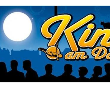 Kino am Dach 2013