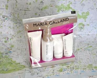 Reiseset von Maria Galland Paris