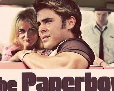 Review: THE PAPERBOY - Mit der Klischeefalle gegen das Image