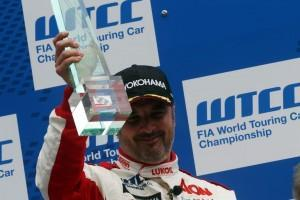 FIA WTCC: Muller gewinnt Rennen Eins