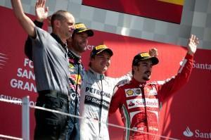 Formel 1: Analyse Großer Preis von Großbritannien 2013