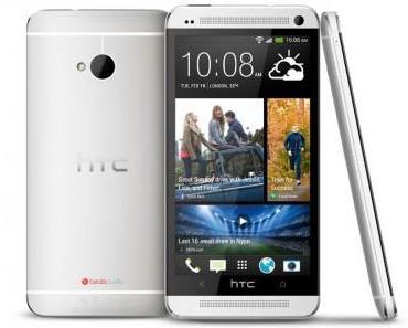 HTC One: Android Update 4.2.2 wird verteilt