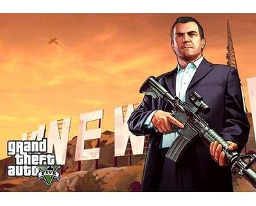 GTA 5: Trailer soll erste Gameplay-Szenen zeigen