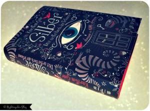"""Rezension zu """"Silber – Das erste Buch der Träume"""" von Kerstin Gier"""