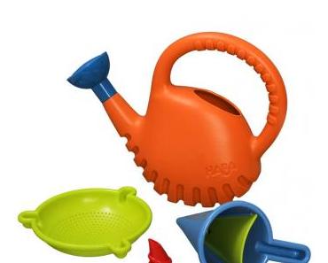 Sommer Ahoi – Gewinne schönes Sandkasten-Spielzeug!