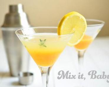 Sommer, Sonne, Cocktails… und eine Verlosung!