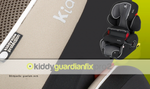 kiddy guardianfix pro 2 Kinderautositz