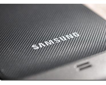 Neu auf dem Android Markt: Samsung Galaxy S4 mini