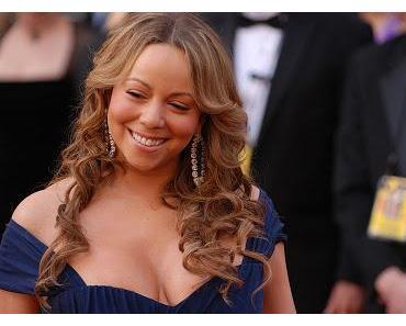 Mariah Carey im Krankenhaus