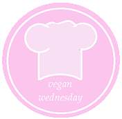 Vegan Wednesday # 47